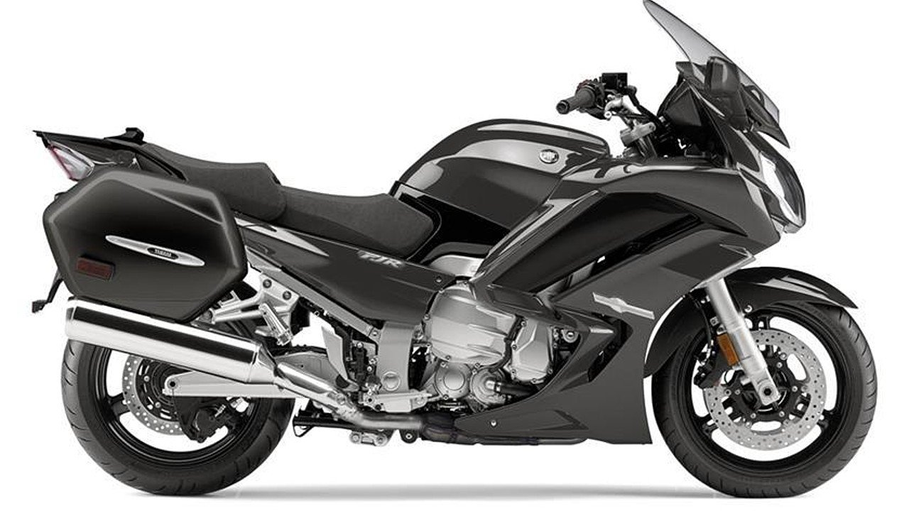 2015 Yamaha FJR1300 for sale 200479522