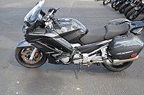 2015 Yamaha FJR1300 for sale 200503843