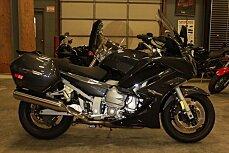 2015 Yamaha FJR1300 for sale 200529238