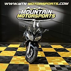2015 Yamaha FJR1300 for sale 200537922