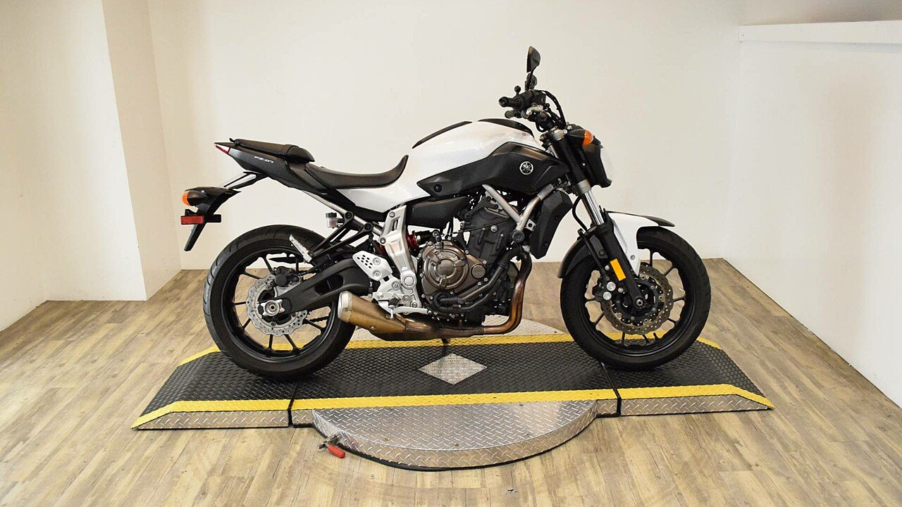 2015 Yamaha FZ-07 for sale 200643193