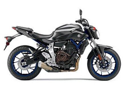 2015 Yamaha FZ-07 for sale 200577611