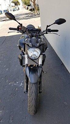 2015 Yamaha FZ-07 for sale 200598111