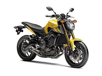2015 Yamaha FZ-09 for sale 200560543