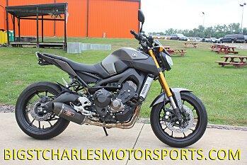 2015 Yamaha FZ-09 for sale 200594283