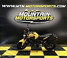 2015 Yamaha FZ-09 for sale 200553315