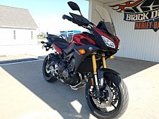 2015 Yamaha FZ-09 for sale 200573682