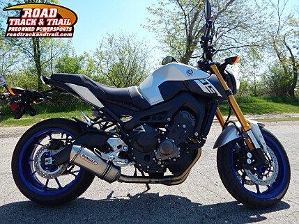 2015 Yamaha FZ-09 for sale 200579145