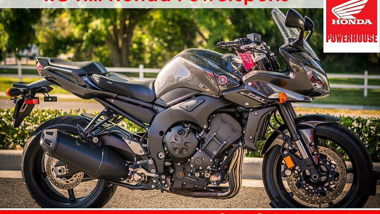 2015 Yamaha FZ1 for sale 200546959