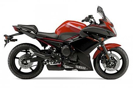 2015 Yamaha FZ6R for sale 200476716