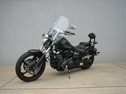 2015 Yamaha Raider for sale 200421348