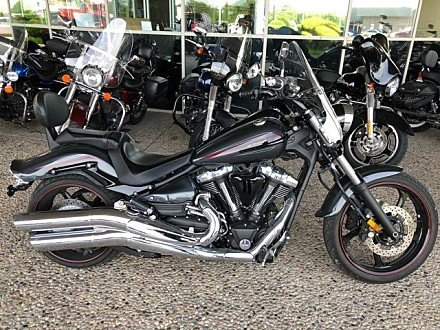2015 Yamaha Raider for sale 200580548