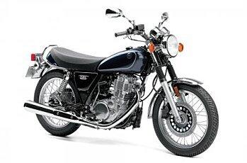 2015 Yamaha SR400 for sale 200439613