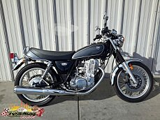 2015 Yamaha SR400 for sale 200531066