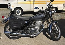 2015 Yamaha SR400 for sale 200553526