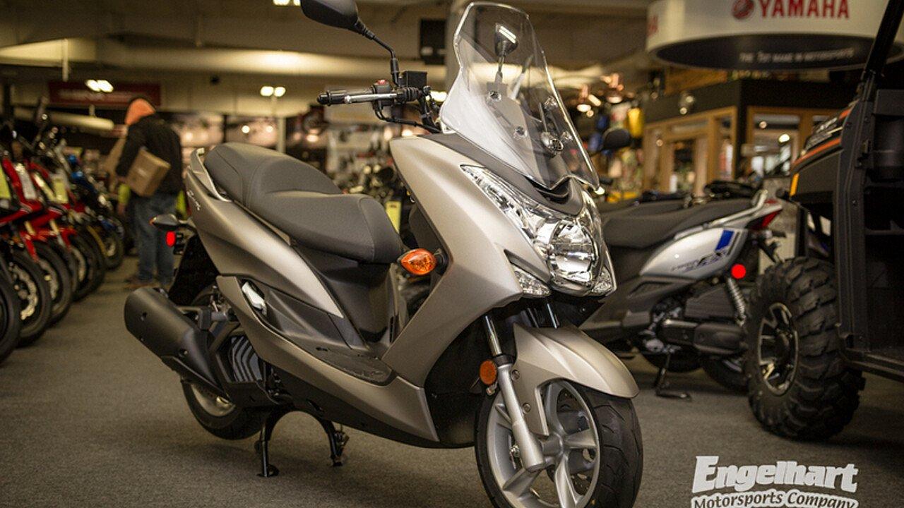 2015 Yamaha Smax for sale 200582178