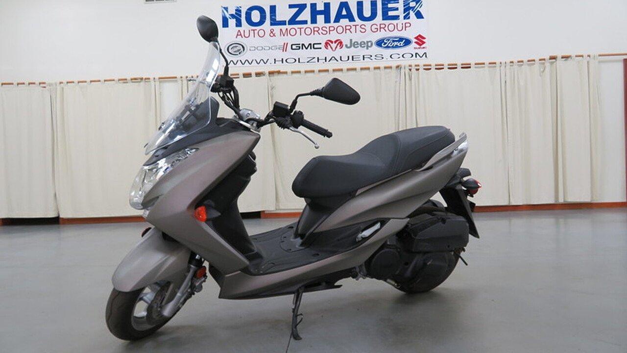 2015 Yamaha Smax for sale 200608285