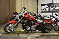 2015 Yamaha Stryker for sale 200493376