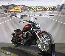 2015 Yamaha Stryker for sale 200625528