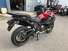 2015 Yamaha Super Tenere for sale 200584715