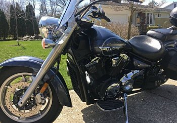 2015 Yamaha V Star 1300 for sale 200445697