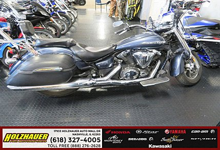 2015 Yamaha V Star 1300 for sale 200447267