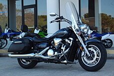 2015 Yamaha V Star 1300 for sale 200500275