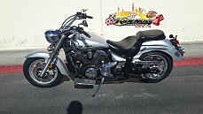2015 Yamaha V Star 1300 for sale 200507957
