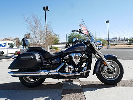 2015 Yamaha V Star 1300 for sale 200508255
