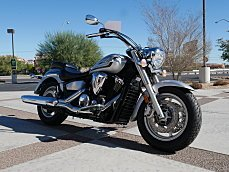 2015 Yamaha V Star 1300 for sale 200508256
