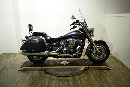 2015 Yamaha V Star 1300 for sale 200519543