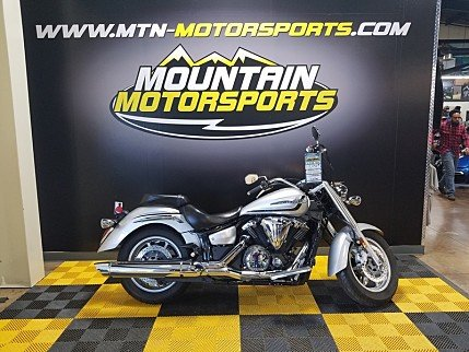 2015 Yamaha V Star 1300 for sale 200537518