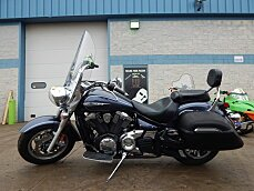 2015 Yamaha V Star 1300 for sale 200539478