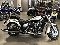 2015 Yamaha V Star 1300 for sale 200544921