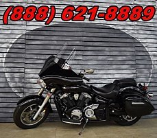 2015 Yamaha V Star 1300 for sale 200610019