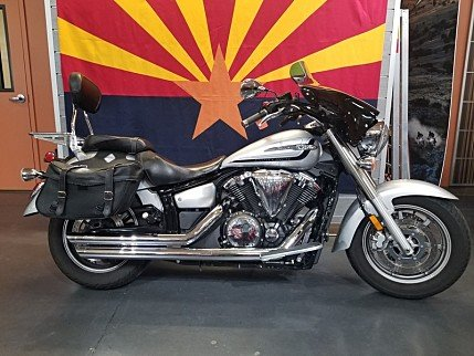 2015 Yamaha V Star 1300 for sale 200614766