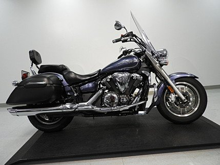 2015 Yamaha V Star 1300 for sale 200615403