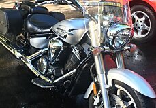 2015 Yamaha V Star 1300 for sale 200627404