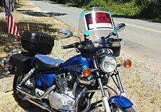 2015 Yamaha V Star 250 for sale 200466635