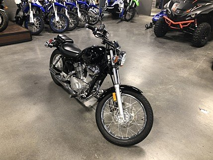 2015 Yamaha V Star 250 for sale 200539900