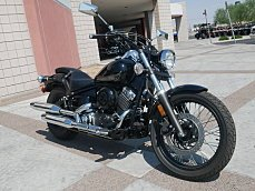 2015 Yamaha V Star 650 for sale 200609836