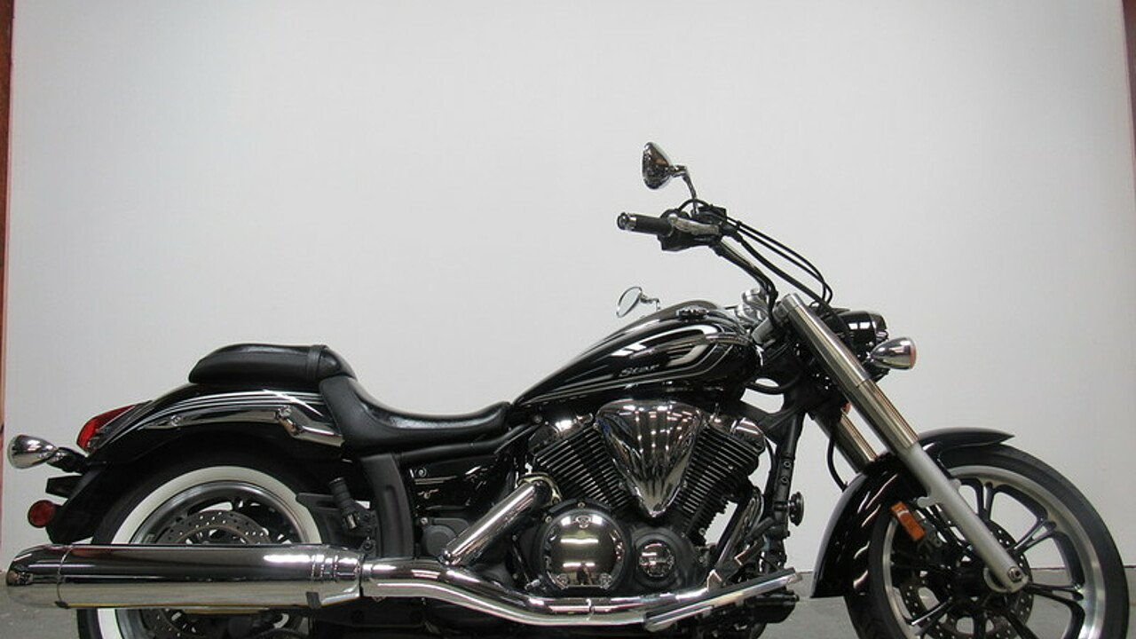 2015 Yamaha V Star 950 for sale 200431439