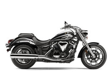 2015 Yamaha V Star 950 for sale 200330883