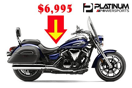 2015 Yamaha V Star 950 for sale 200456706