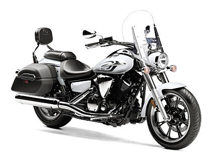 2015 Yamaha V Star 950 for sale 200456707