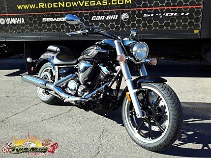 2015 Yamaha V Star 950 for sale 200509171