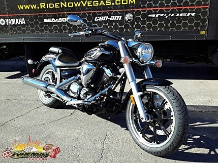 2015 Yamaha V Star 950 for sale 200509200