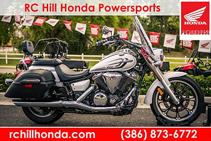 2015 Yamaha V Star 950 for sale 200542000