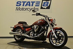 2015 Yamaha V Star 950 for sale 200607914