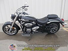 2015 Yamaha V Star 950 for sale 200637159